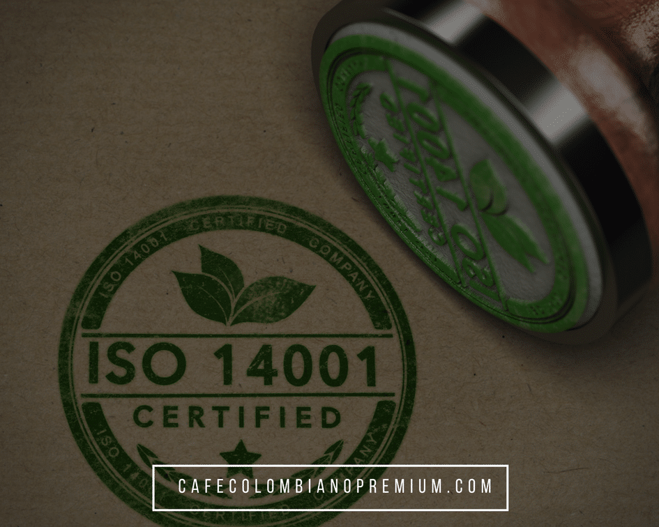 colombian-coffee-iso-14001