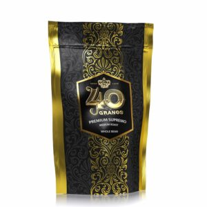 Luxury Coffee Black