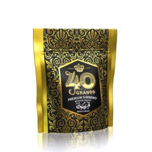 Colombian Coffee Company - Luxury Coffee