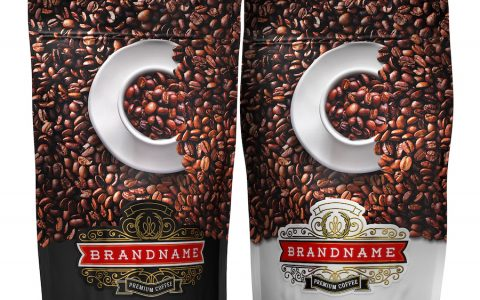Private Label Coffee Bags