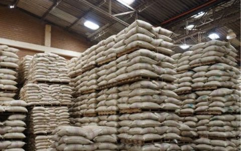 Our Colombian Coffee for Export