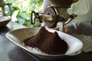 How to Make Colombian Coffee