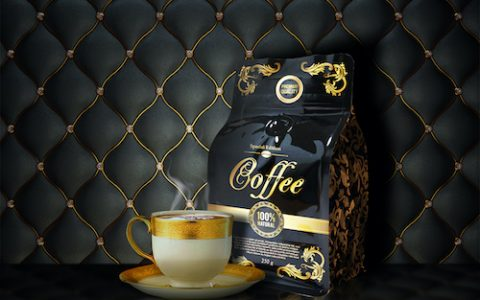 Create your Coffee Brand