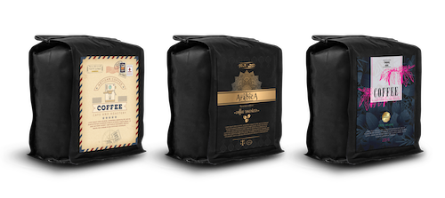 How to create private label coffee brand