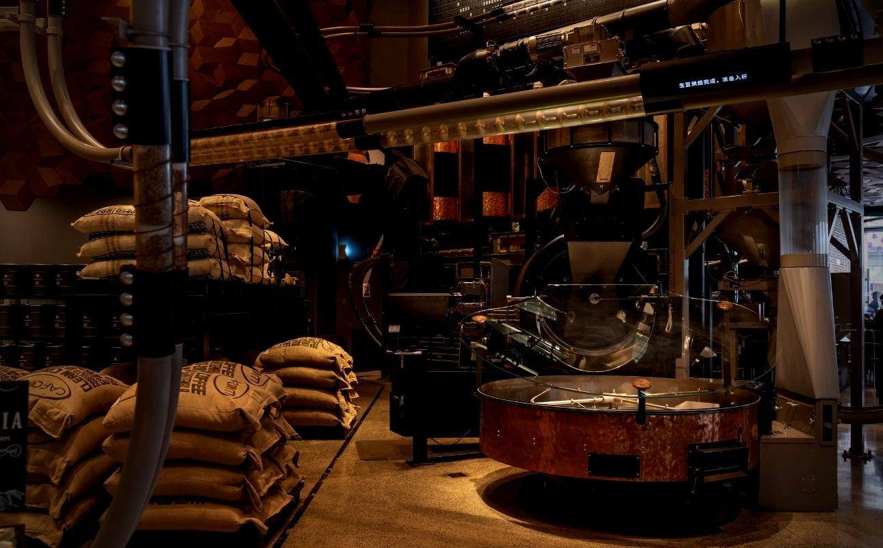 Colombian Coffee Roasters